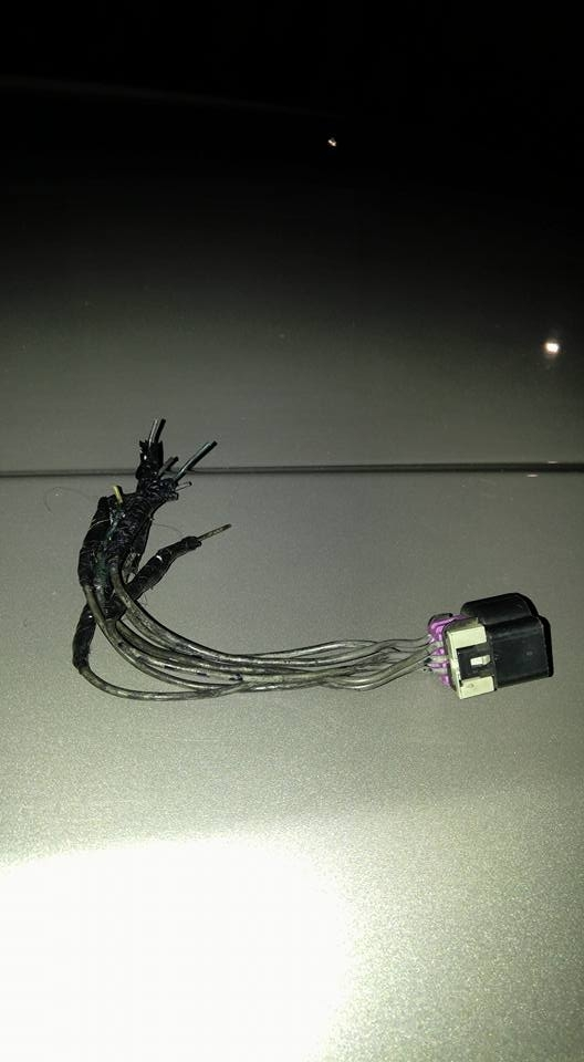 Wiring Harness Connector Types