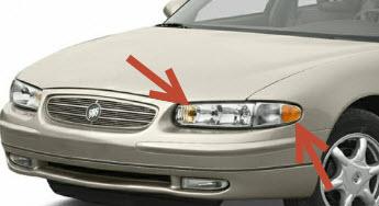 2002 Regal Turn Signal Problem — Car Forums at Edmunds com