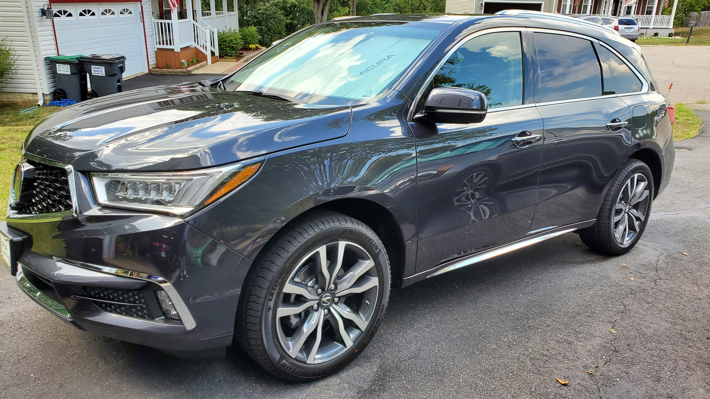 2020 Acura Mdx Lease Deals And Prices Page 31 Car Forums At Edmunds Com