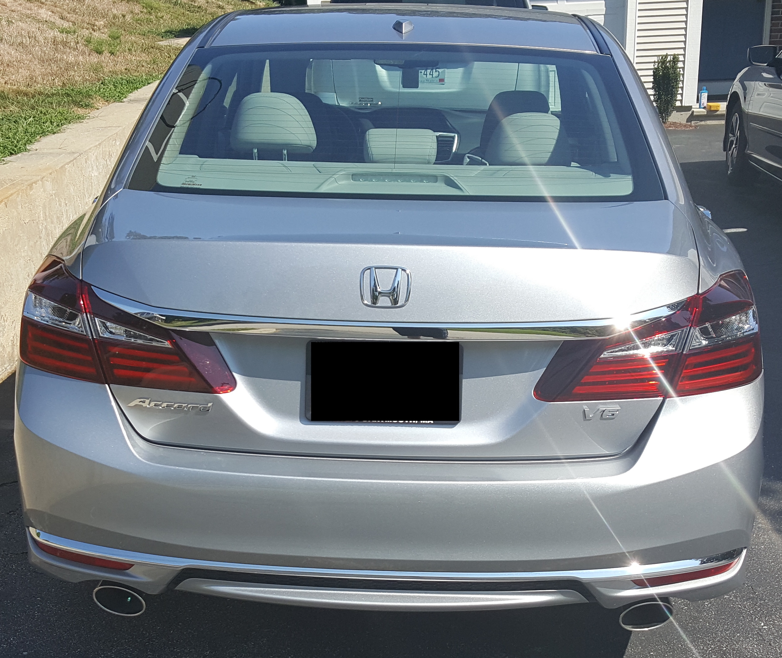 2016 honda accord prices paid and buying experience page for 2017 honda accord prices paid