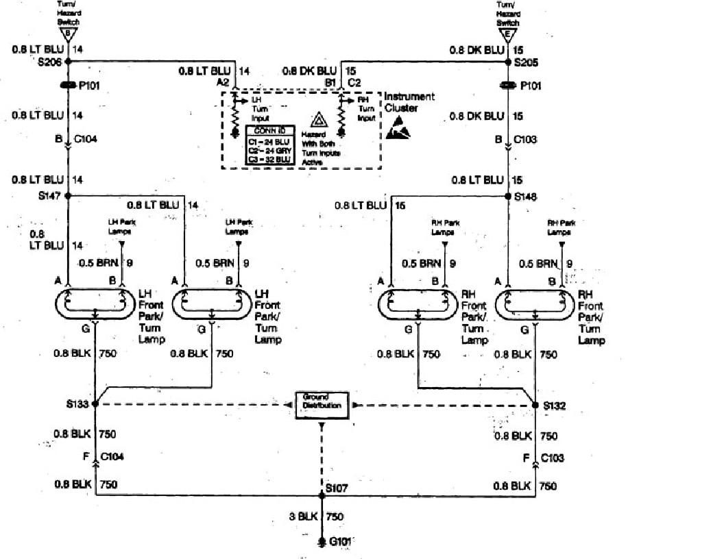 1999 Cadillac Wiring Diagram Wiring Diagram Local2 Local2 Maceratadoc It