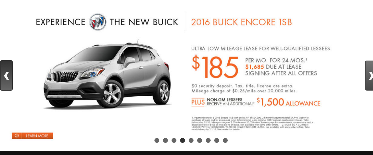 test msrp encore pin tuesday drive buick off youtube