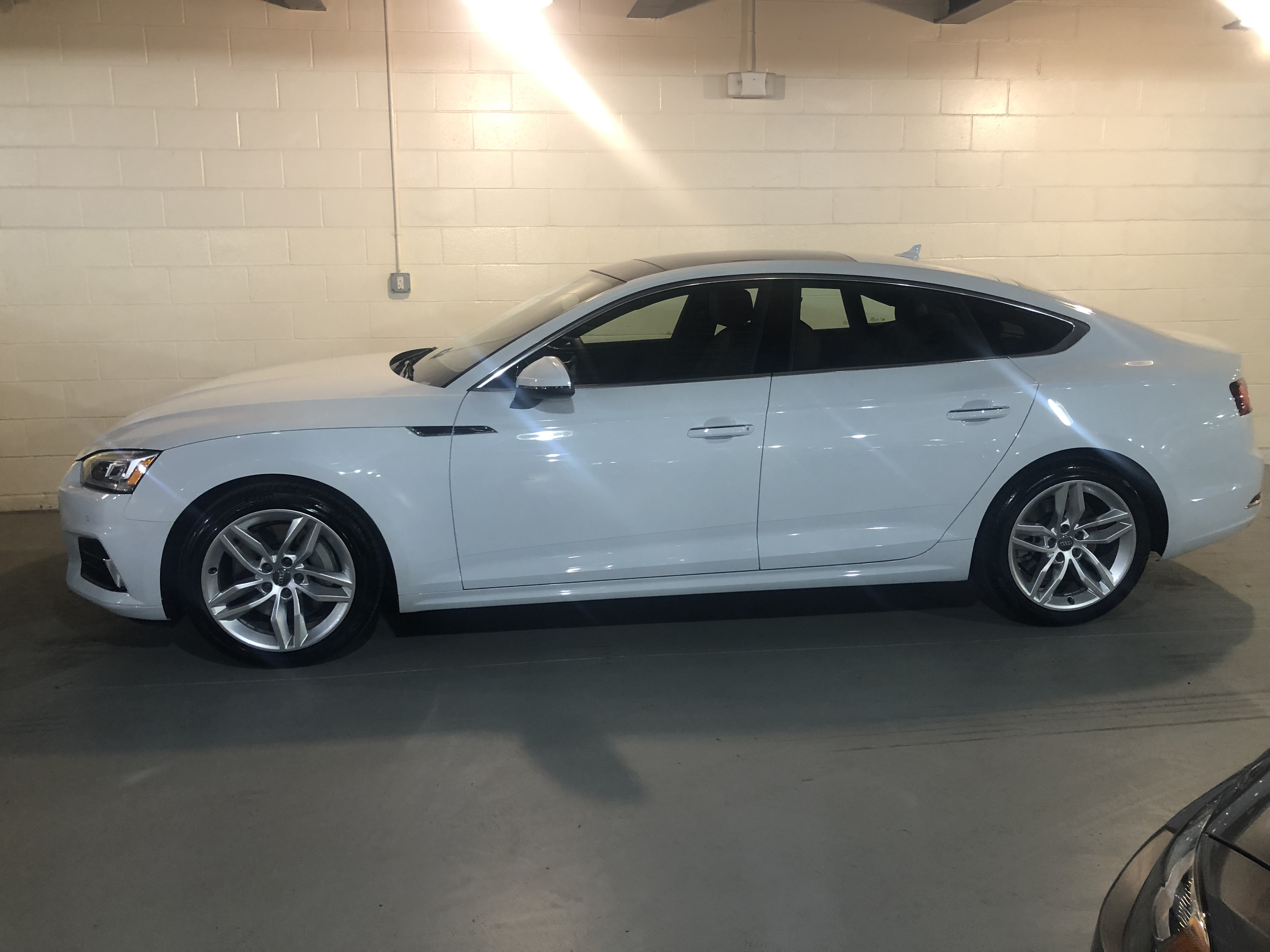 2019 Audi A5 Lease Deals And Prices Car Forums At Edmunds Com