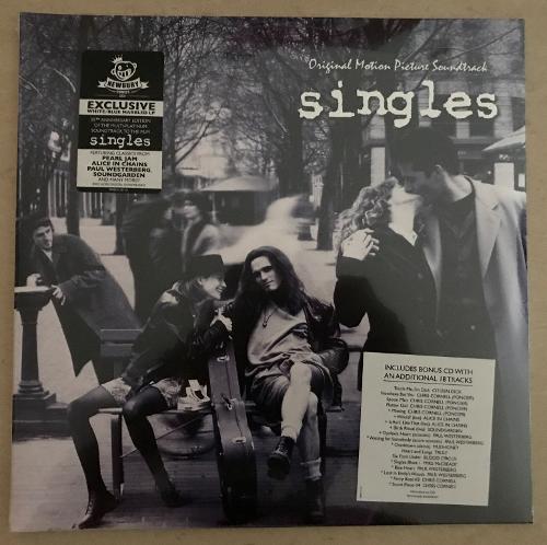 Newbury singles