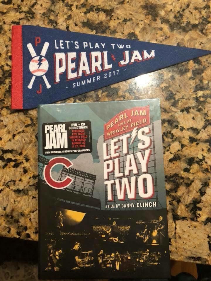 Let's Play Two Vinyl, CD/DVD, Blu-ray, Slipmats & Stickers