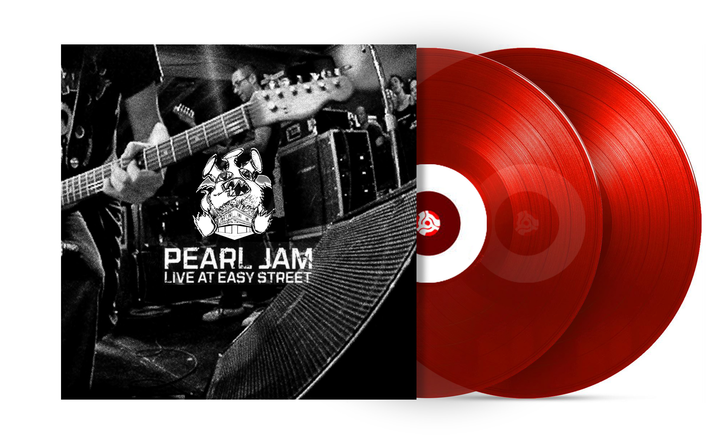 Pearl Jam: Easy Street Records live for Record Store Day? - Page 3