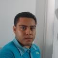 Walter Moo Guzman