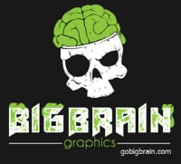 Big Brain Graphics