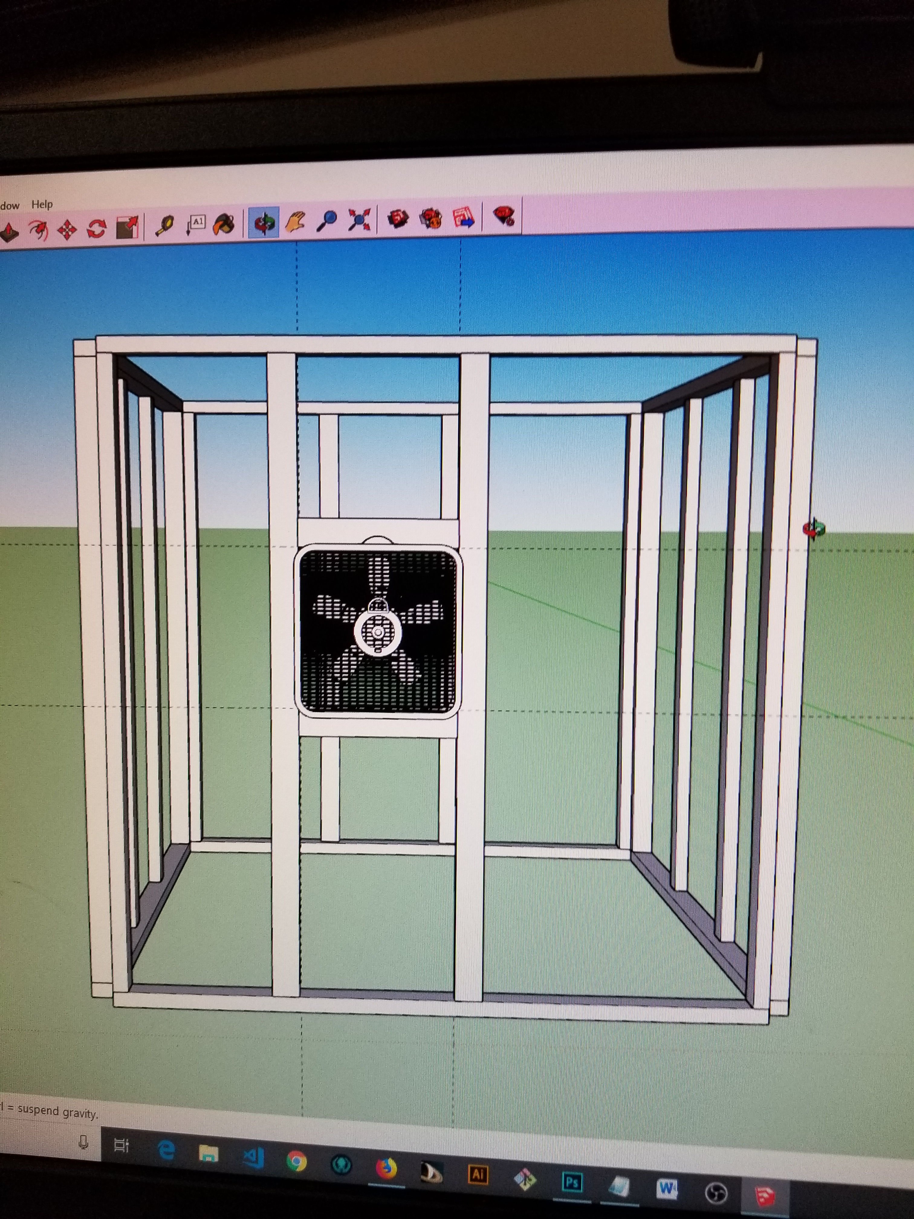 Looking For Feedback Collapsible Paint Booth K2forums Com