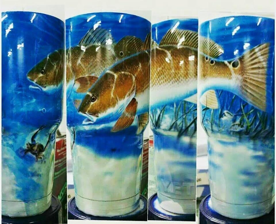 Yeti Cups In Custom Film By Jack Tha Dipper K2forums Com