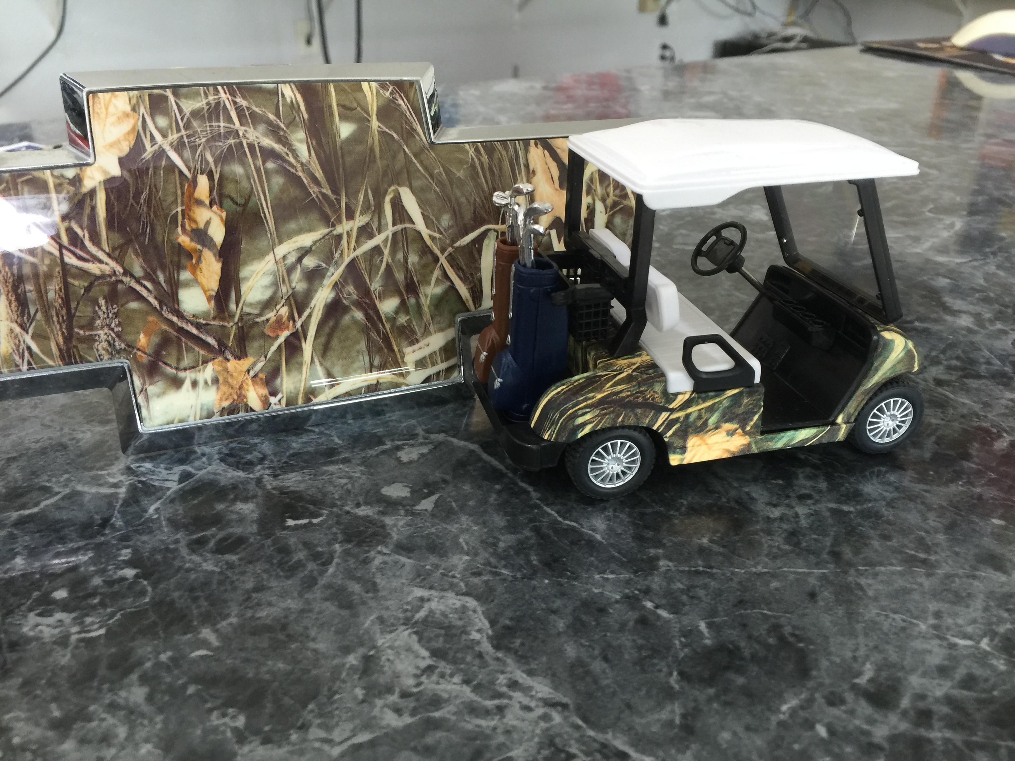 Tiny Camo Film? — K2Forums.com Small Golf Cart Toy on small toy rvs, small toy generators, small toy accessories, small toy trailers, small toy construction equipment,