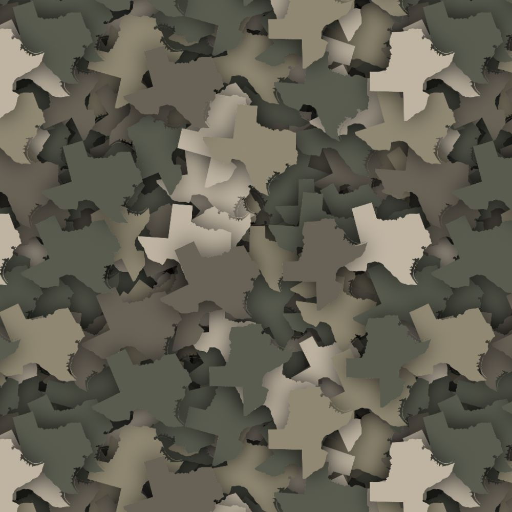 Two NEW Texas Camo Patterns — K2Forums com