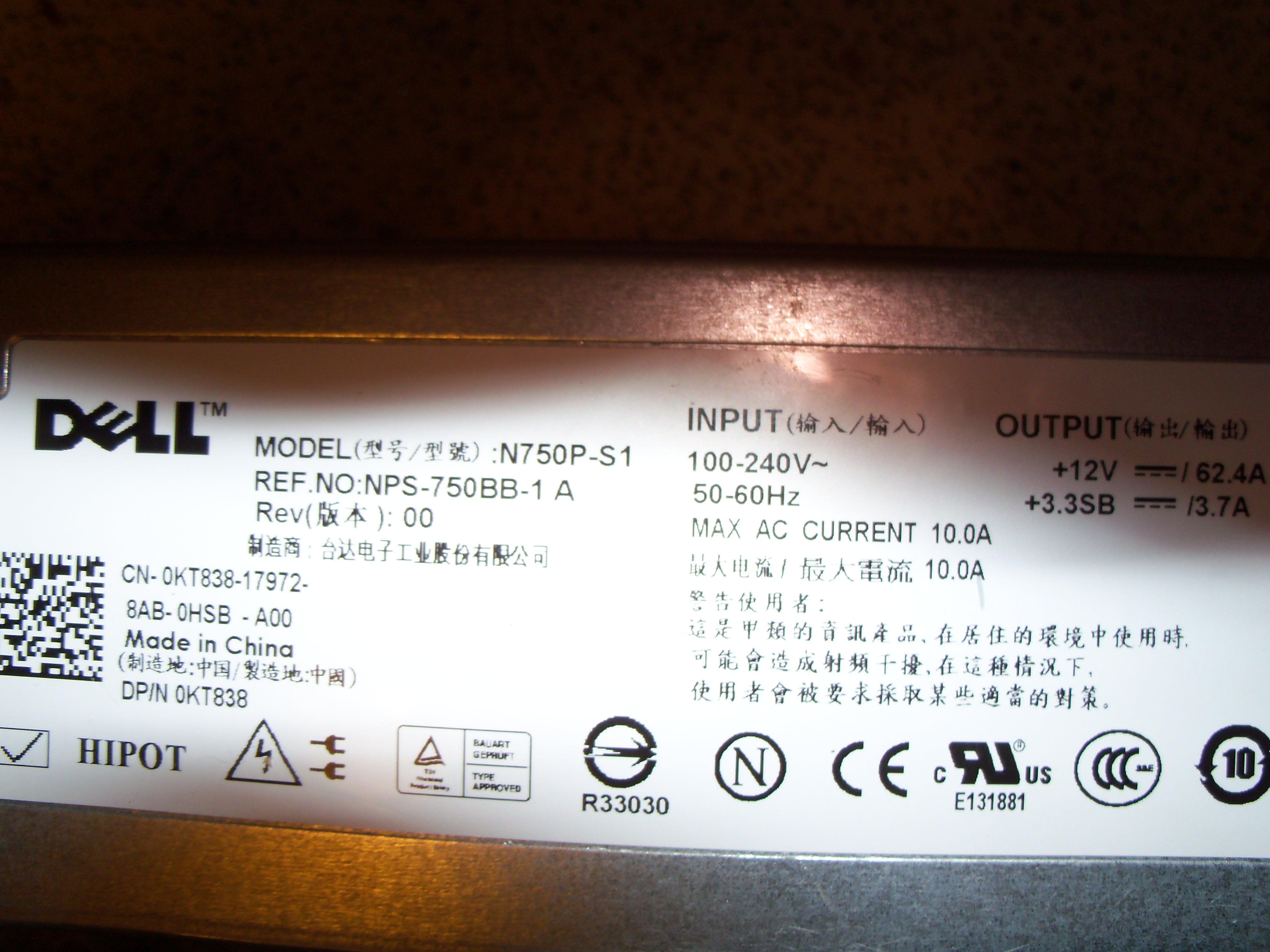 1002194 GPU Powering with Server Power Supply