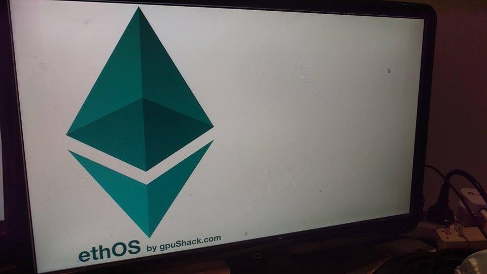 ethOS - Linux Ethereum Mining Platform — Ethereum Community