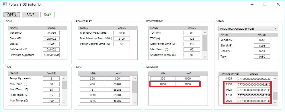 Ubuntu 16 04 LTS - RX 480 mining Ethereum - Confirmed Working
