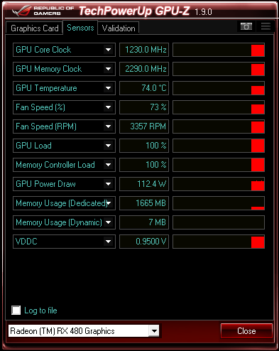 32MH Boysie's RX480 (REF) BIOS V2 - DUAL Mining — Ethereum
