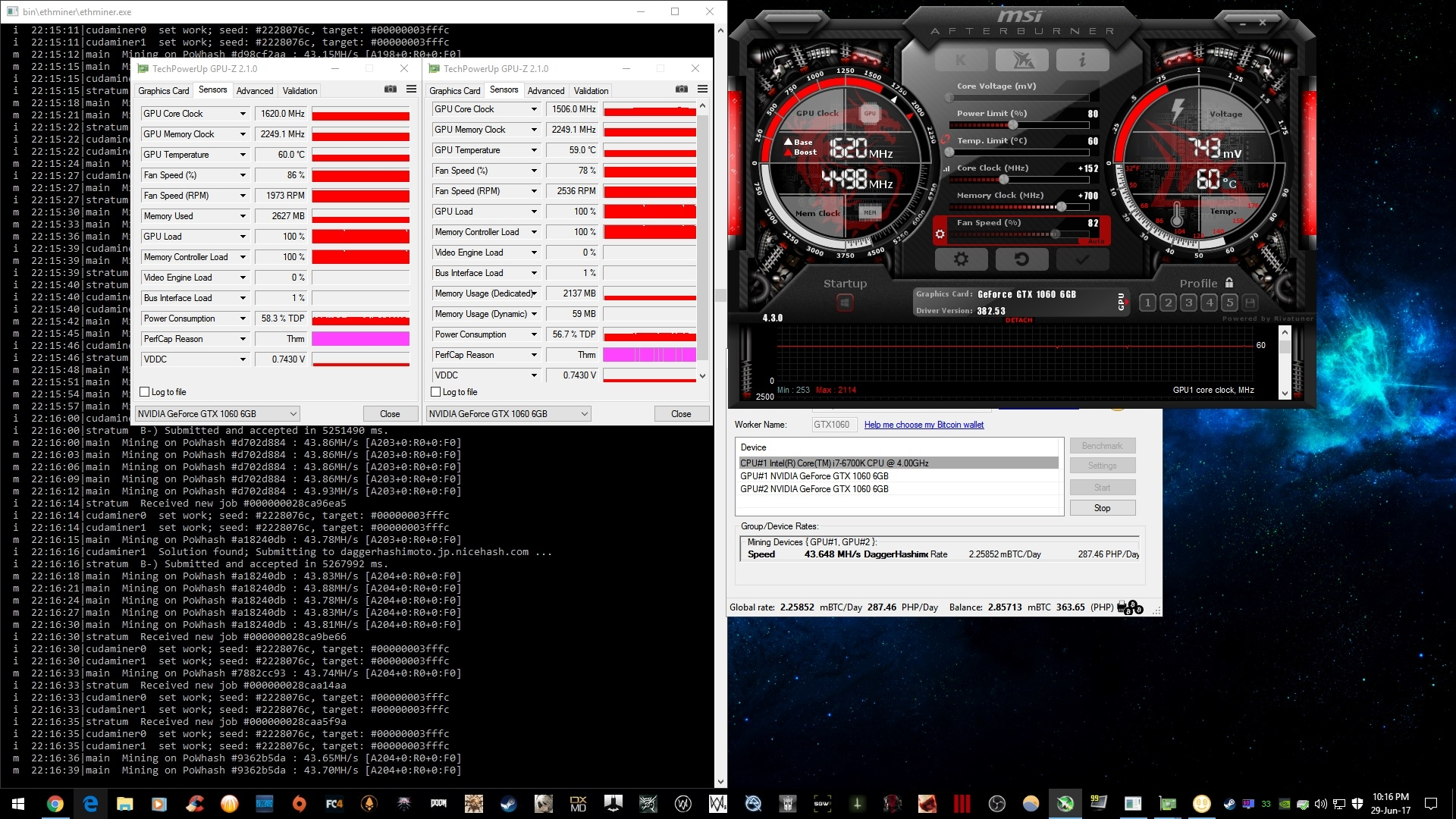 Gtx 1060 bios editor | Radeon HD 7870 vs GeForce GTX 1060  2019-05-05