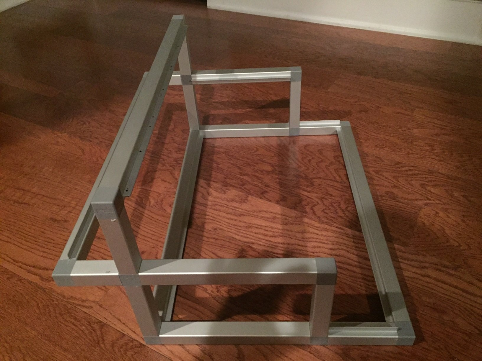 Rig Case Designs Ethereum Community Forum Rak Untuk Mining But This Is Not Included So Its Up To Your Preference Only A Hammer And About 10 Mins Needed Get Rock Solid Together As Seen In The