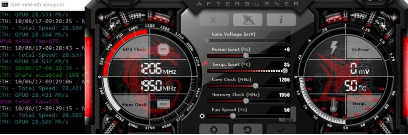 Sapphire RX 470 Mining Edition 4GB - BIOS - Page 2