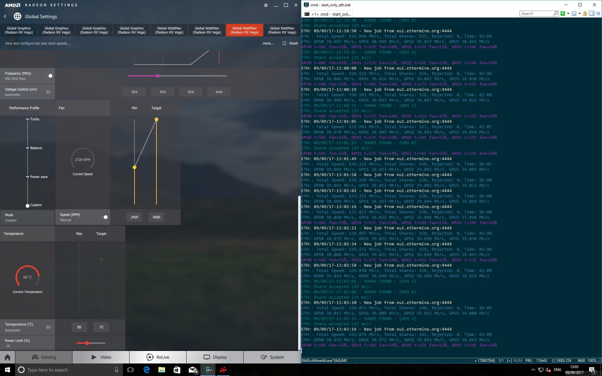 Vega Performance - Page 6 — Ethereum Community Forum