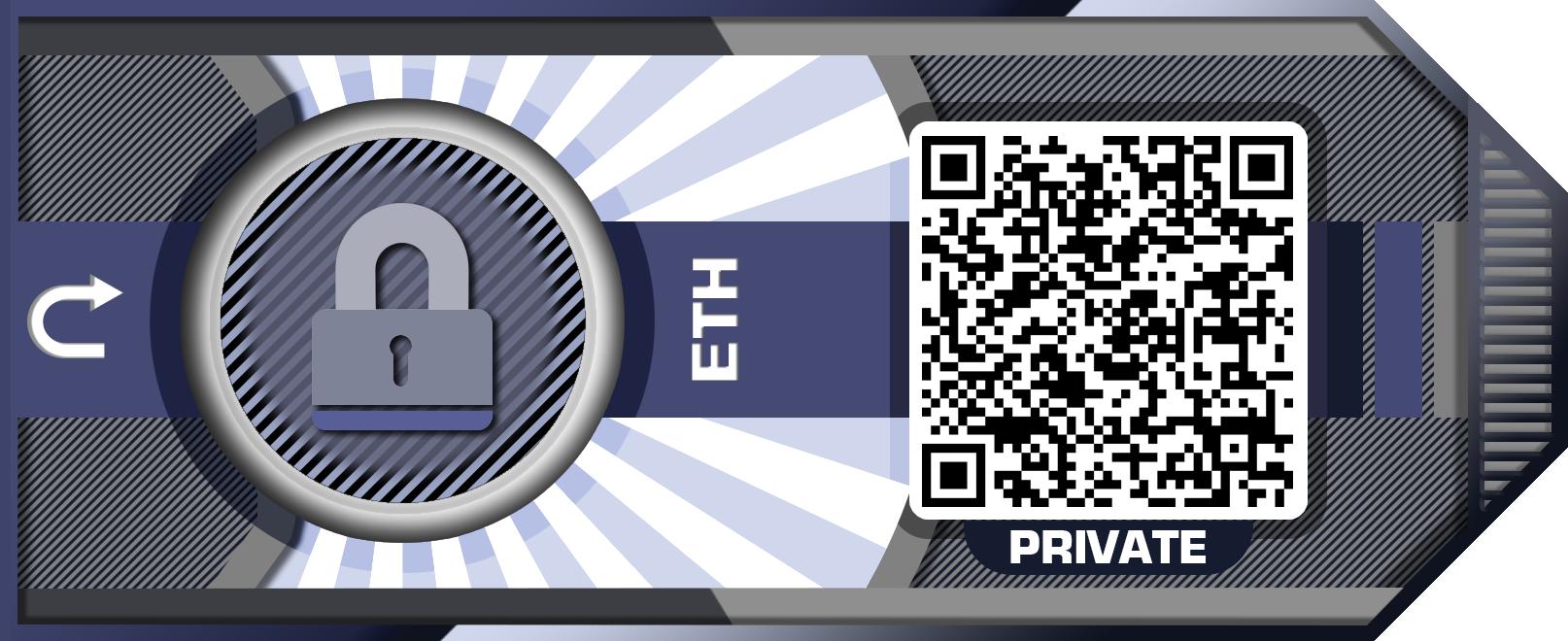 Paper Wallet Ethereum
