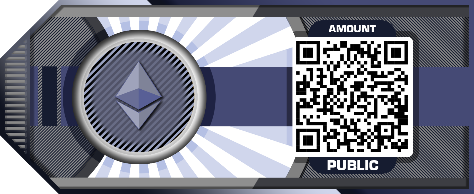 Ether Paper Wallet