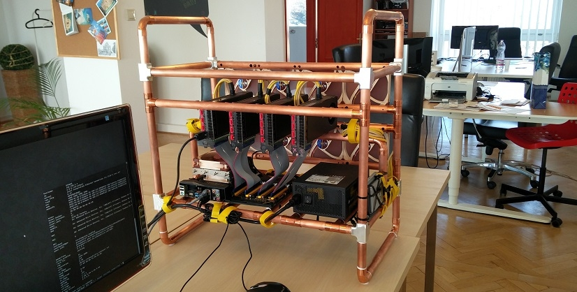 My Latest Rig Overkill Or Awesome Ethereum Community Forum