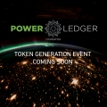 PowerLedgerFound
