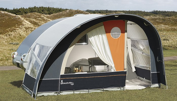 Walker Tent Awning For T B 400 Experience
