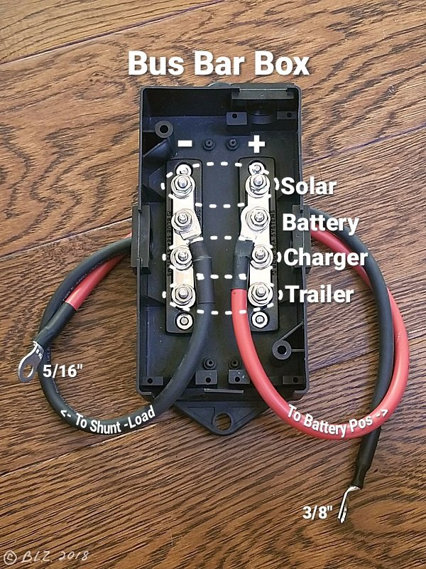 nice bus wiring cable diagram battery spaghetti fix bus bars  battery spaghetti fix bus bars