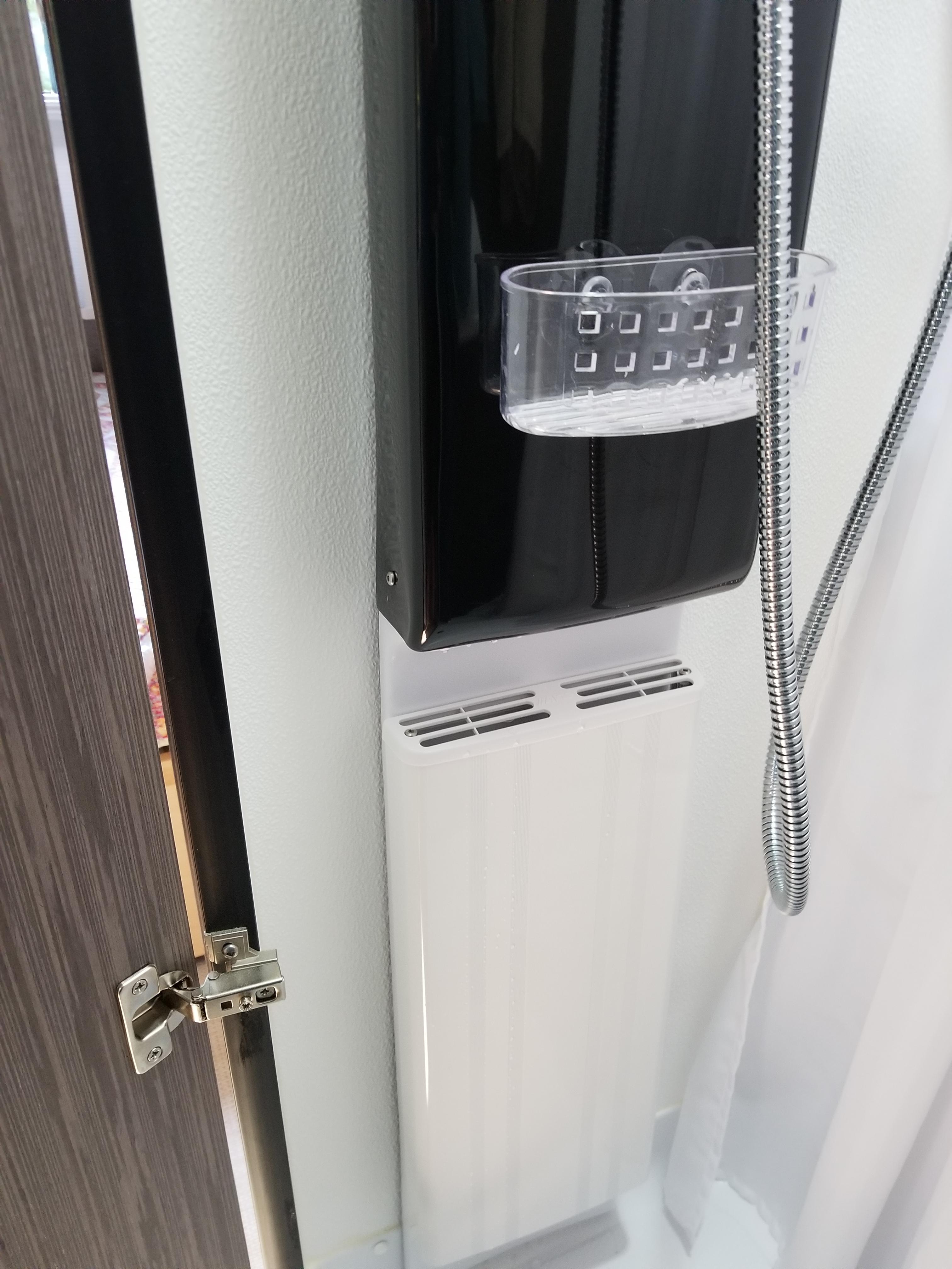 TAB400 Shower Faucet Leak ?