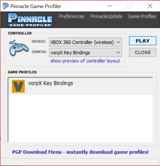 Anyone gotten their Omni to work in gamepad mode? — Virtuix