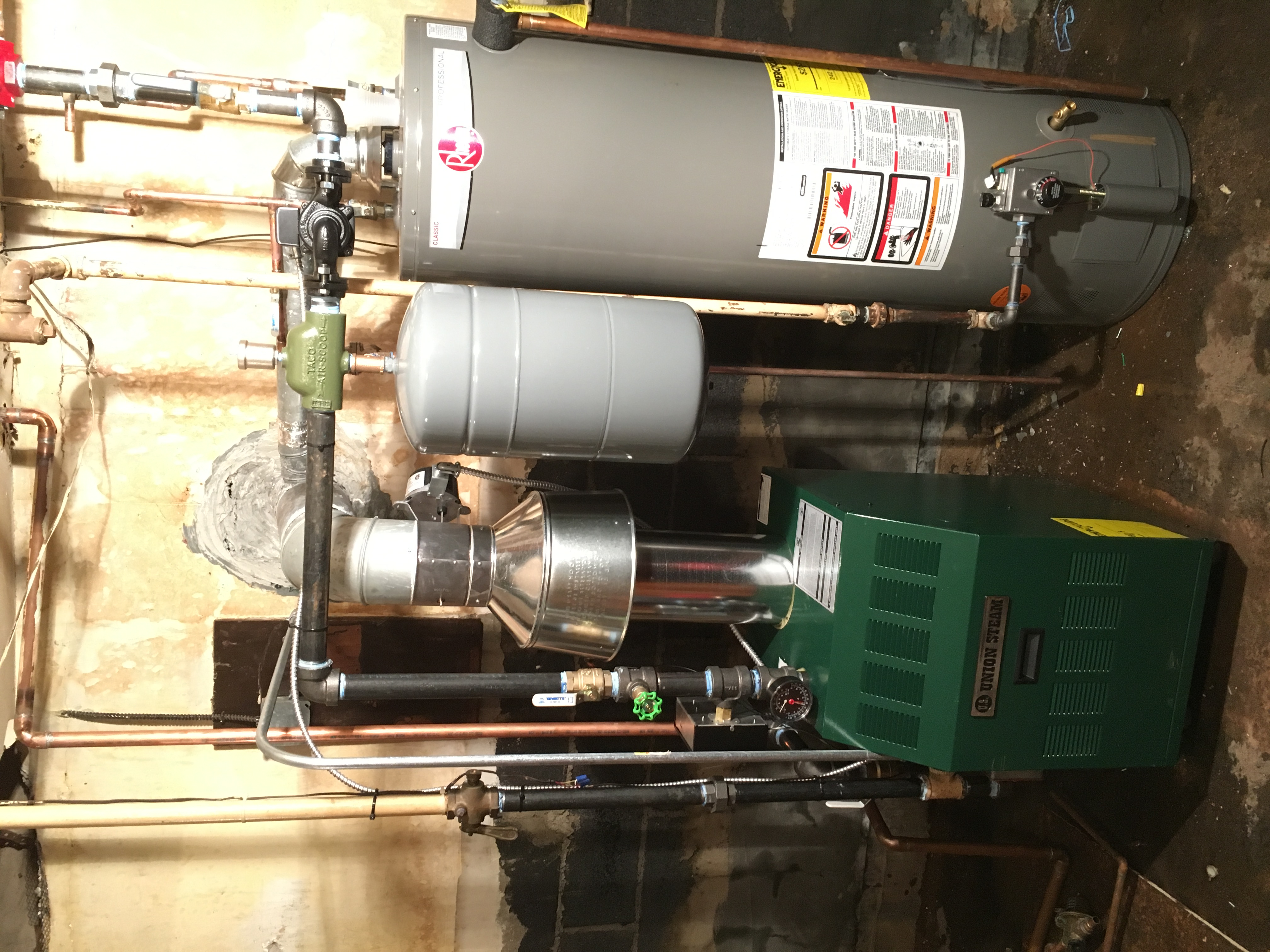 Electric Water Boilers For Homes ~ Water boiler beverage equipment heating but no hot
