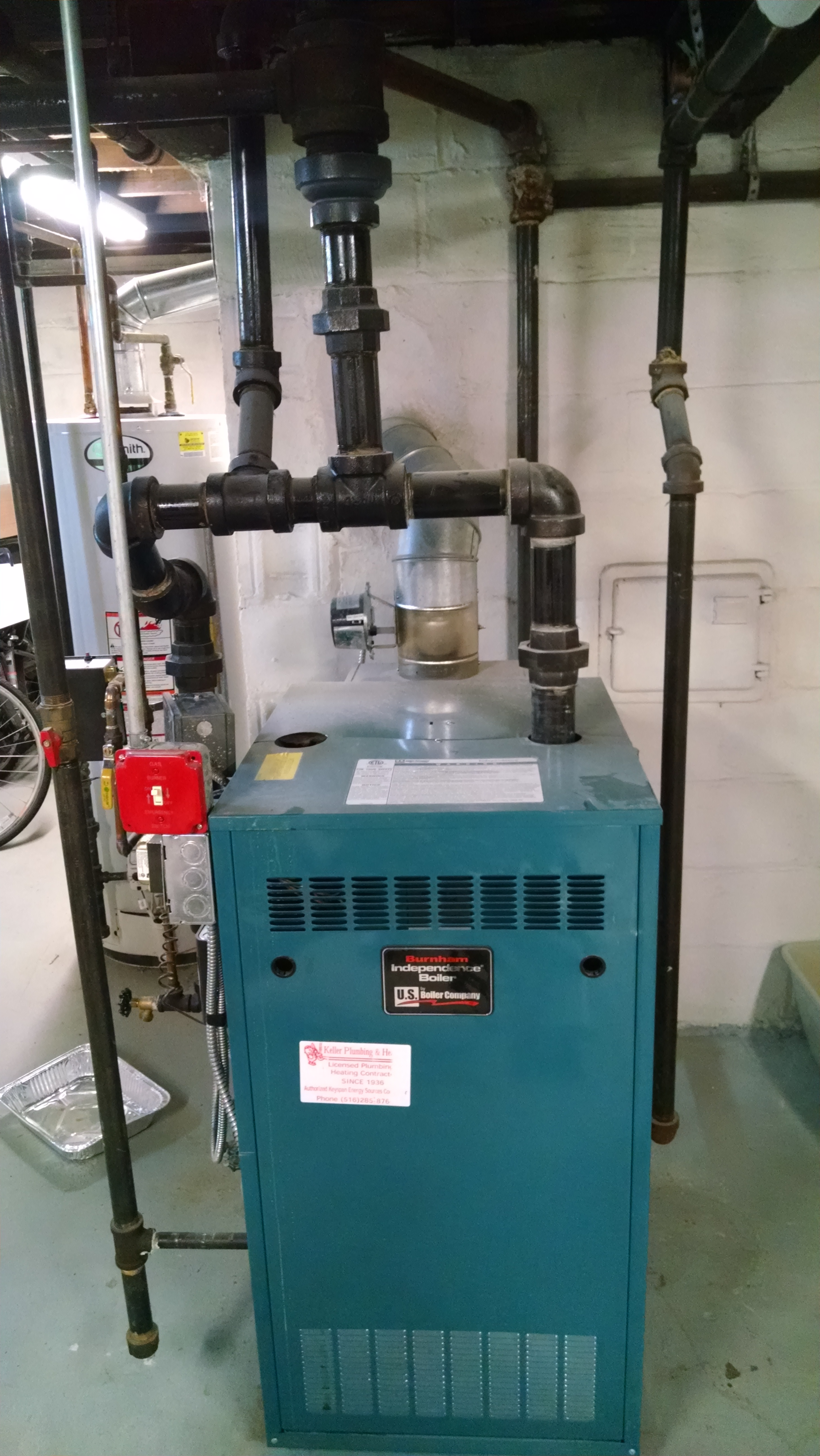 Balancing my Heating system . Help . — Heating Help: The Wall