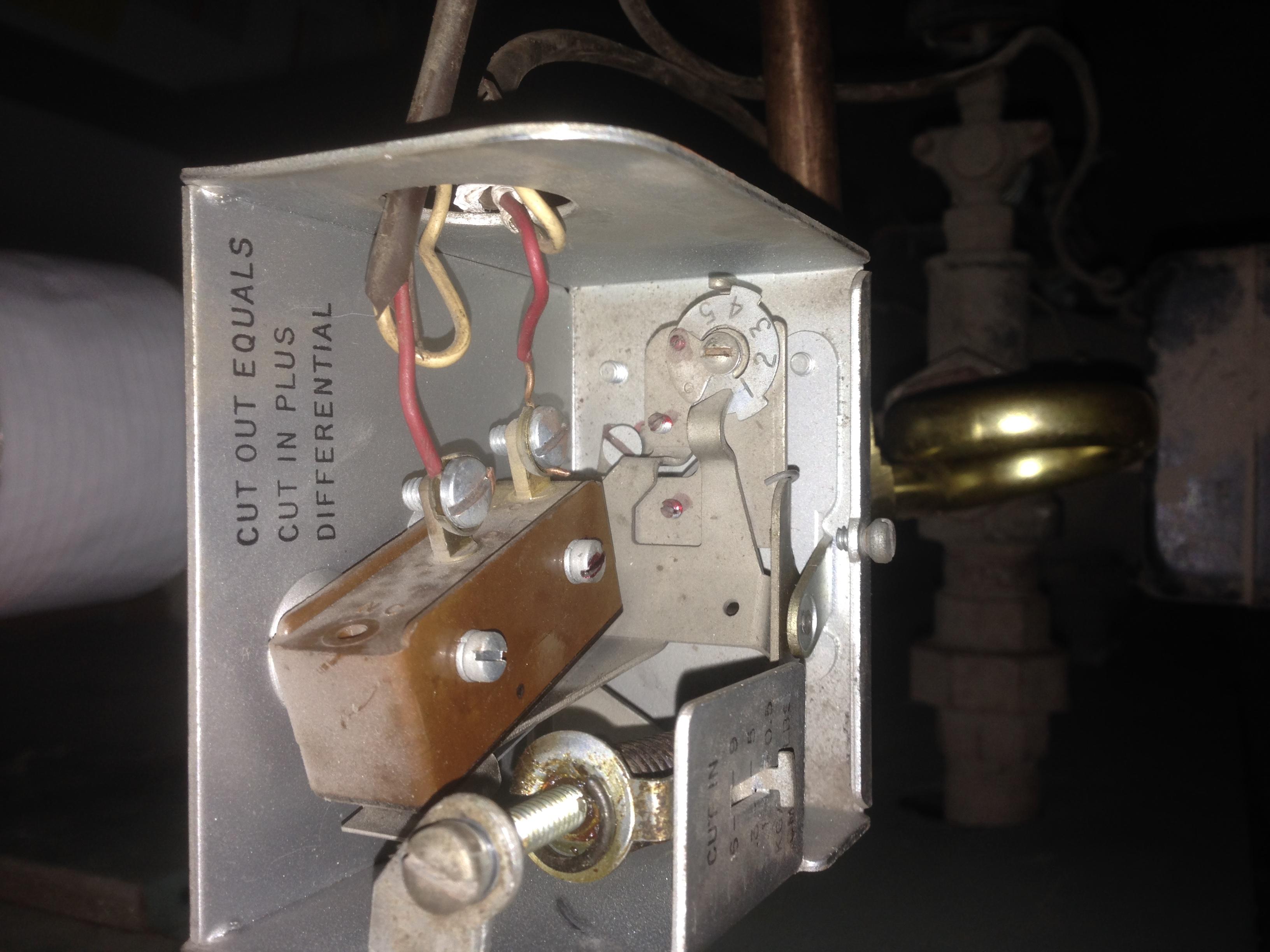6189f2344610a655124f8b55dee559 replacing pressuretrol and pressure gauge heating help the wall honeywell pressuretrol wiring diagram at eliteediting.co