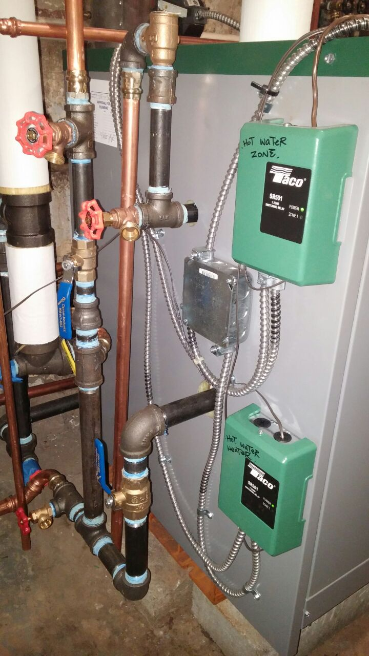 Indirect Dhw Causing Hot Water Zone To Heat Heating Help The Wall Taco Wiring Diagram Sf5 Index2 1472k