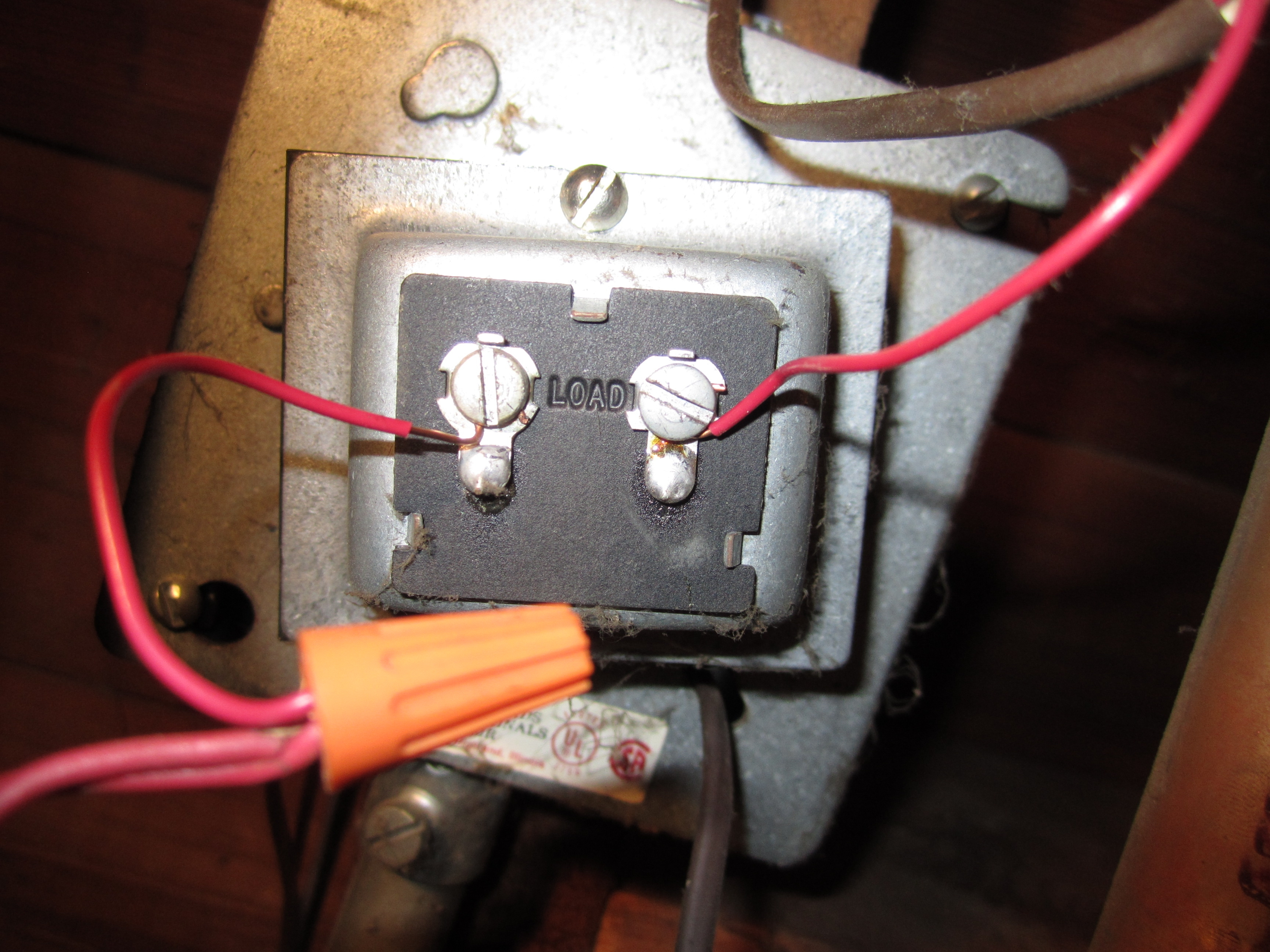 2 Thermostat Zone Valve Wiring Heating Help The Wall Messy Diagram 1 3