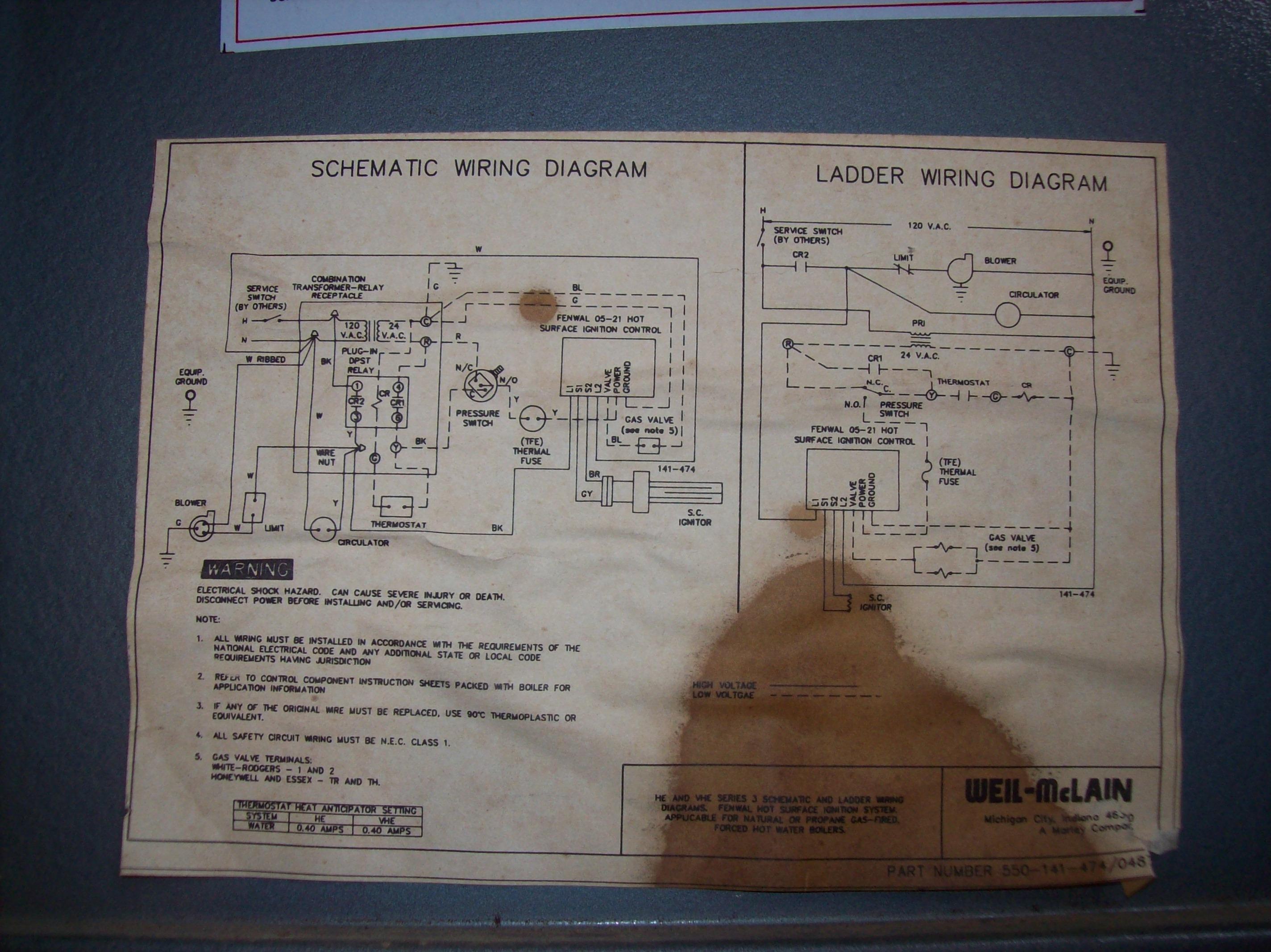 Niedlich Burnham Entlüftungsdämpfer Schaltplan Fotos ...