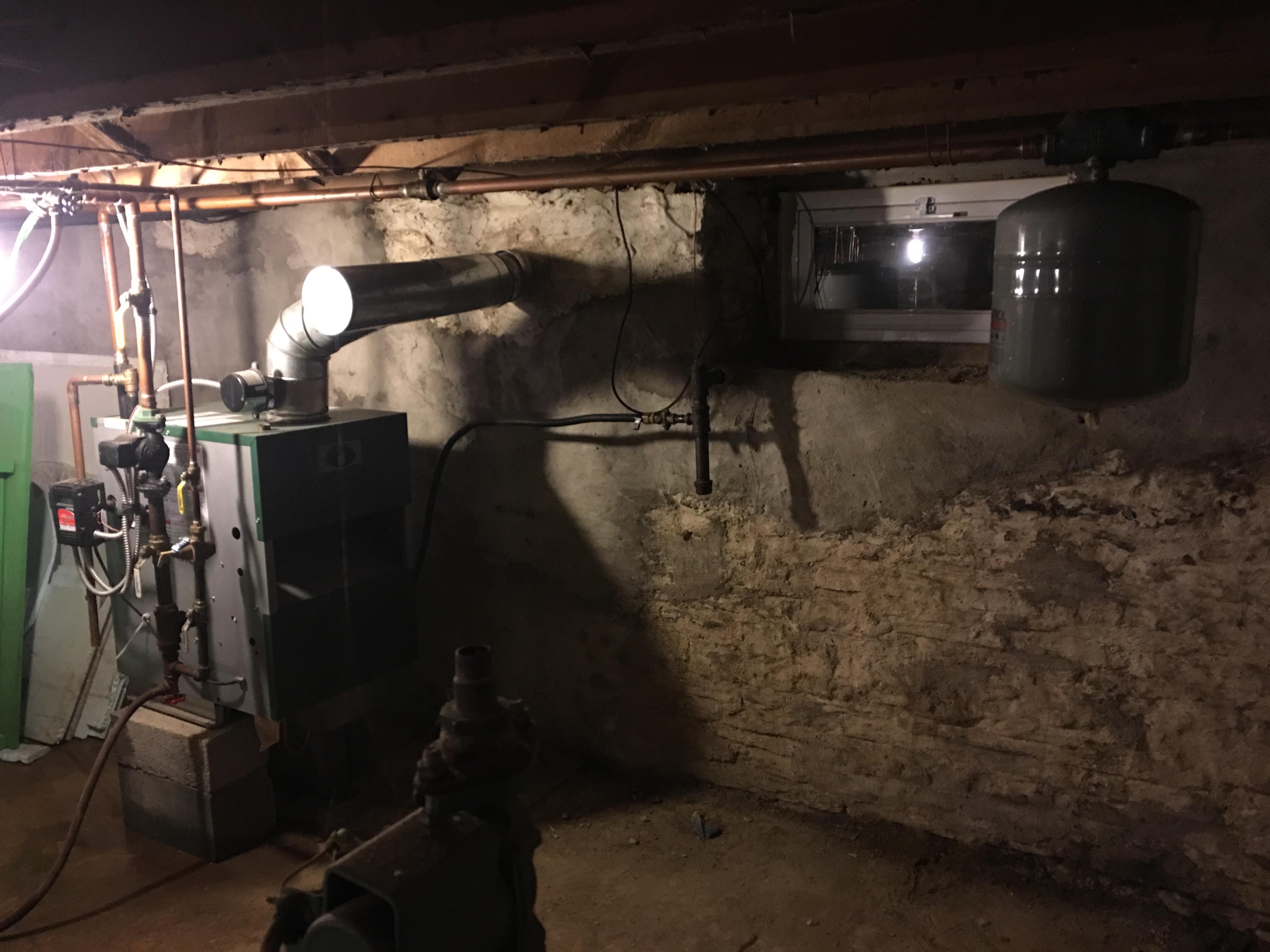 AquaSmart water low lockout code  Peerless MI Boiler (PICS
