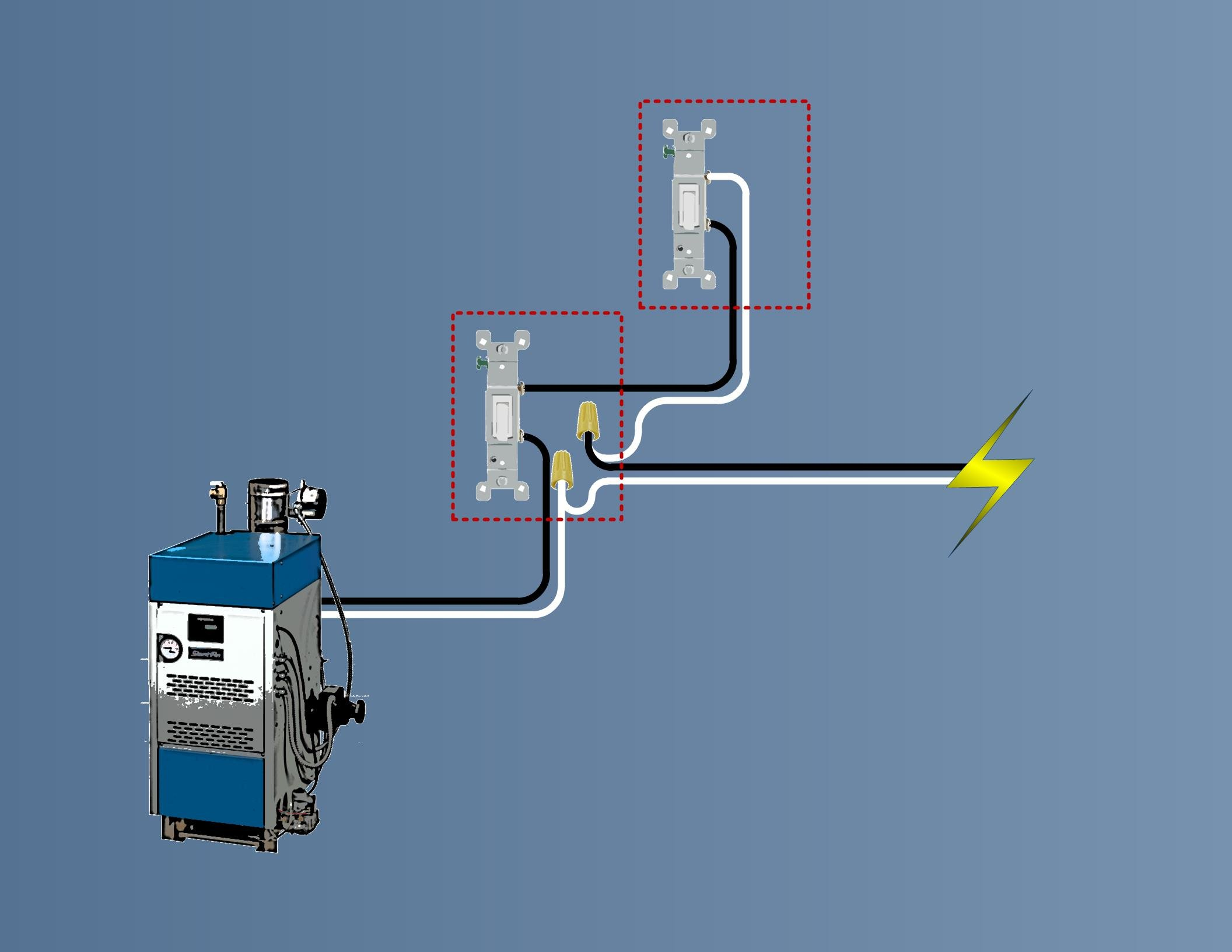 Switch Wiring Diagram Further Single Pole Double Throw Switch Diagram