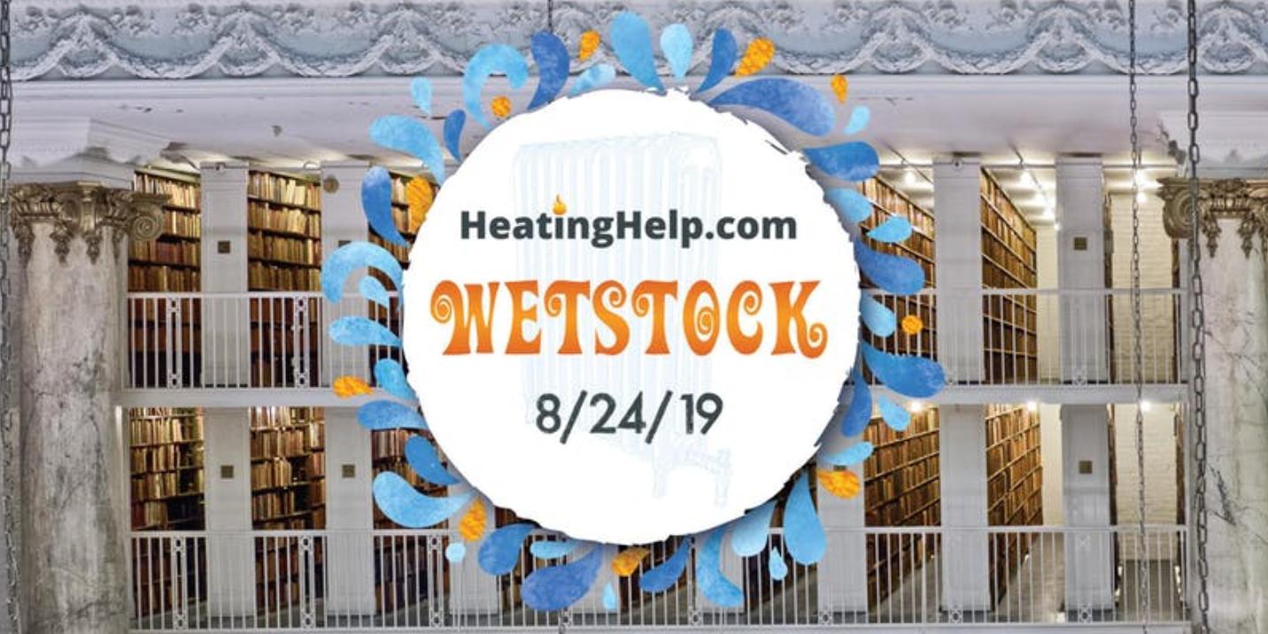 Wetstock
