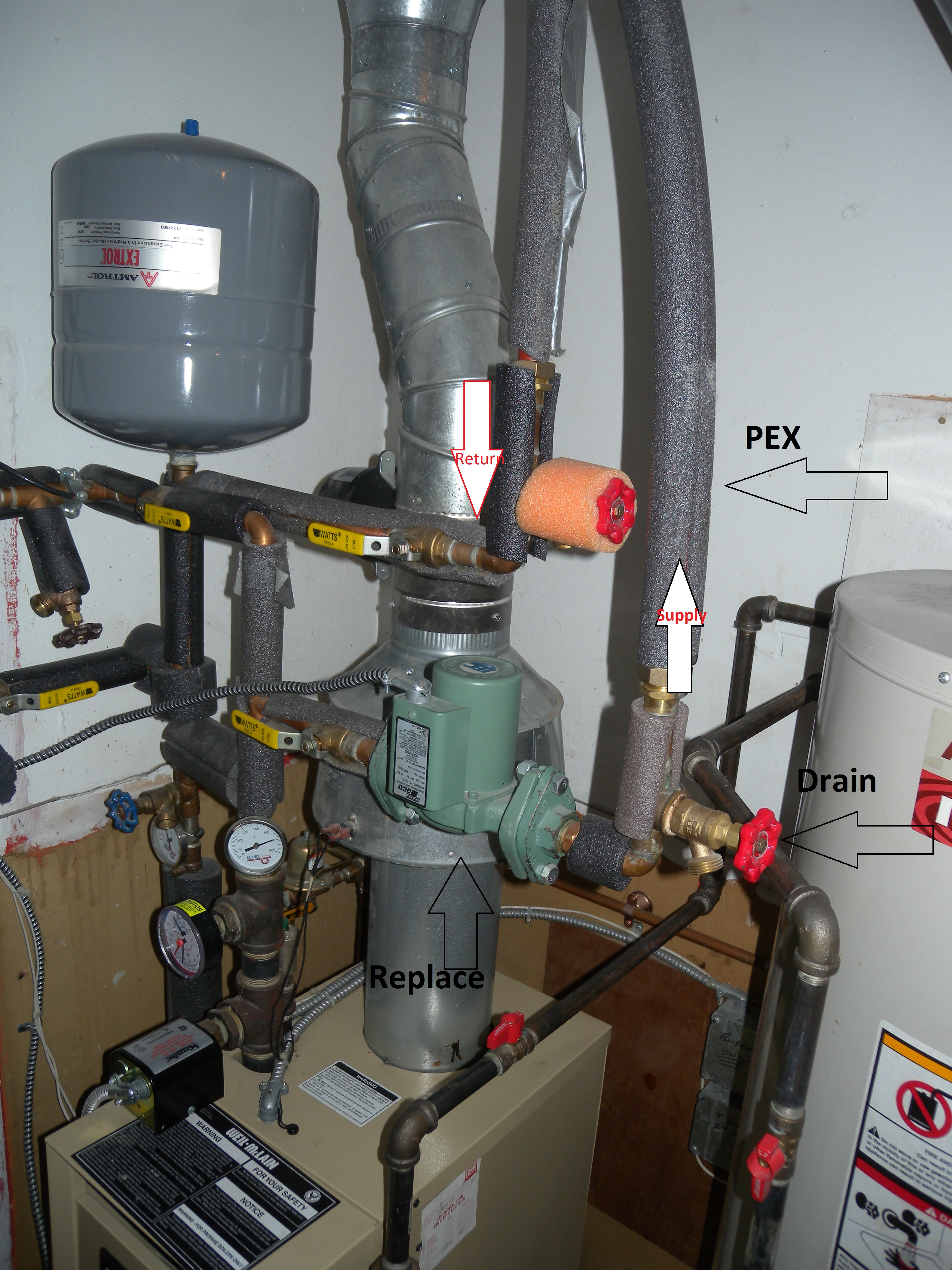Taco 007 Pump Wiring Diagrams Machine Diagram Software F5 Circuit Maker Circulator