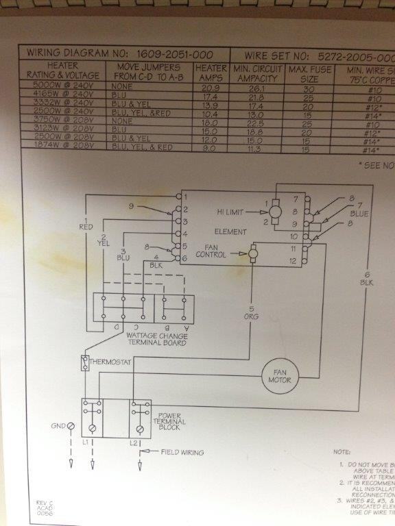 dayton unit heater wiring diagram dayton image convert nest to support millivolt u2014 heating help the wall on dayton unit heater wiring diagram
