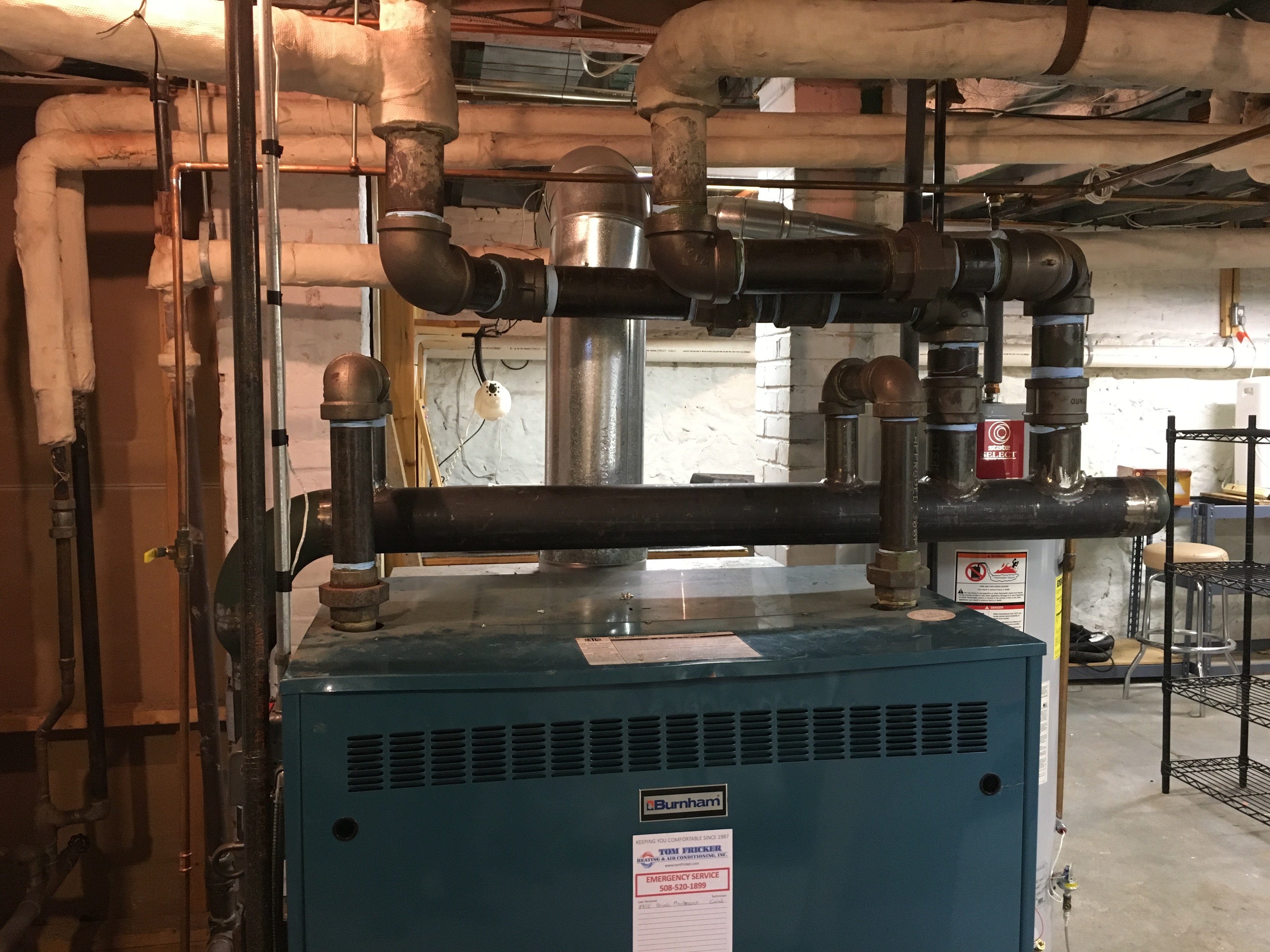 Near Boiler Piping Layout Heating Help The Wall Pictures 7afdddce C2fa 447f 8b33 660e1ad21652jpeg