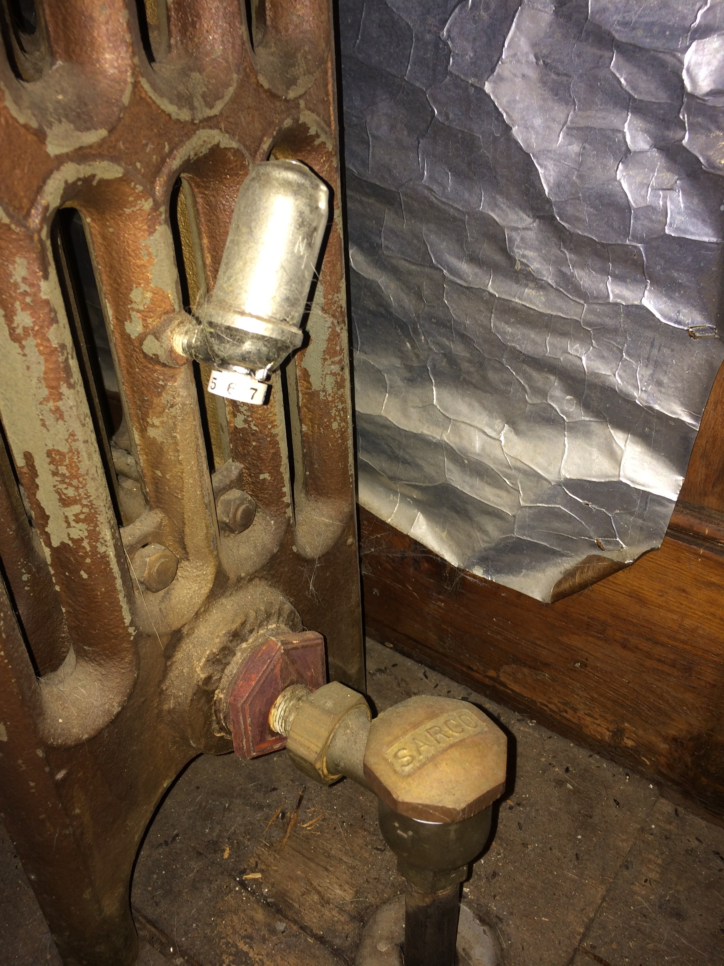 1 or 2 pipe heating help the wall for Nice pipes net worth