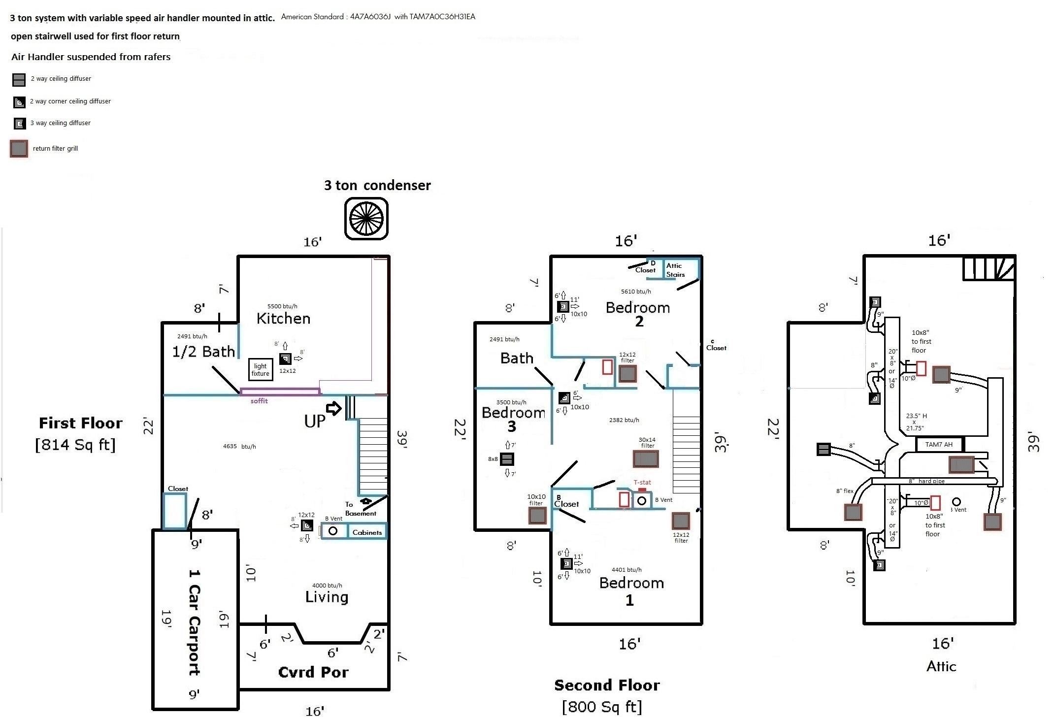 mitsubishi mini split wiring