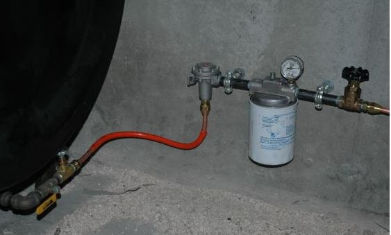 Filter Placement And Oil Safety Valve Heating Help The Wall