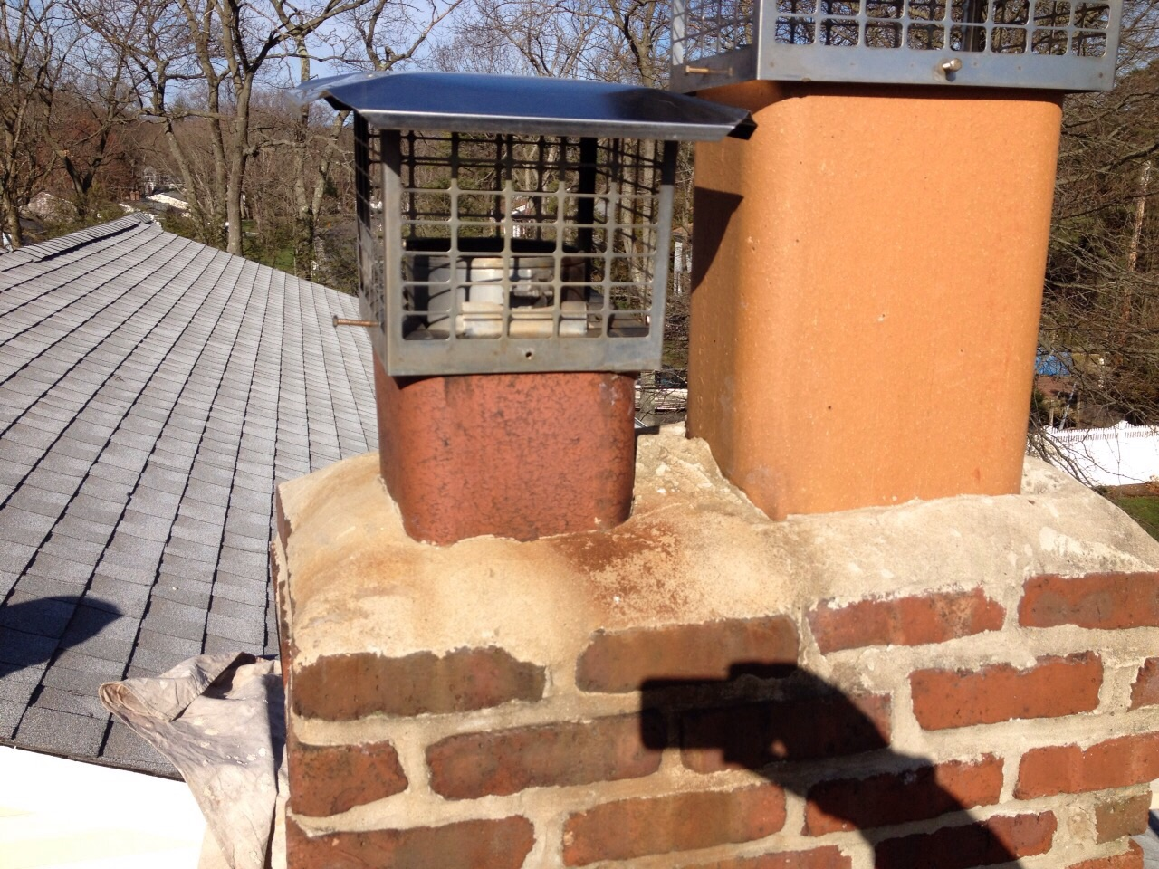 Best Of Roof Leaks Around Chimney