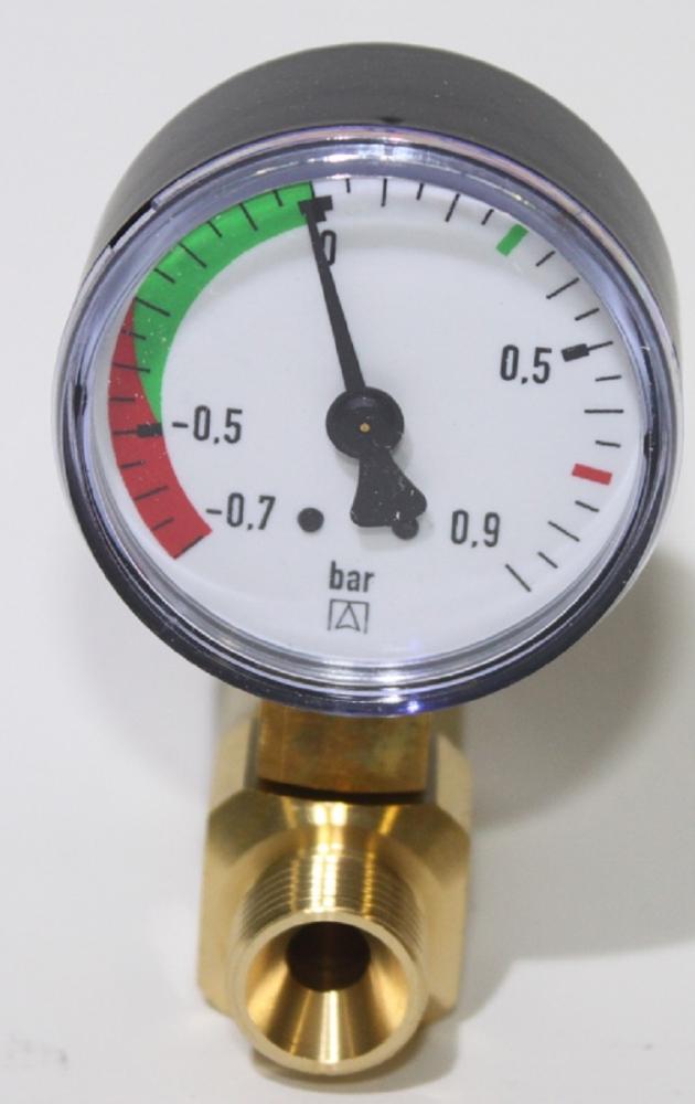 Pressure Filter For Blower : Pressure vacuum tests advice on my oil burner setup