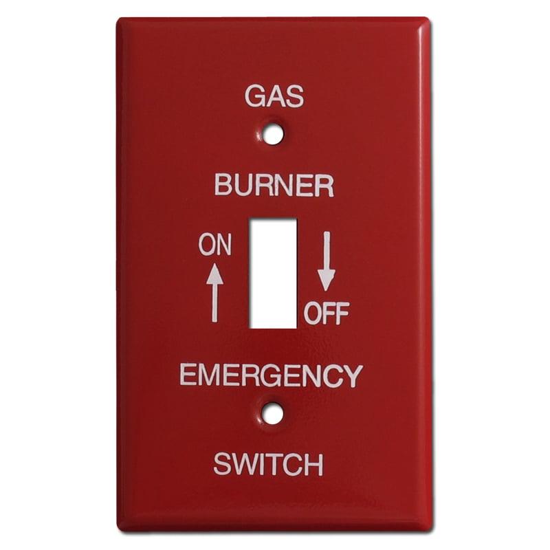 Electrical Wiring Of Emergency Shut Off Switches  U2014 Heating